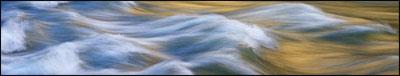 Blurred Waves