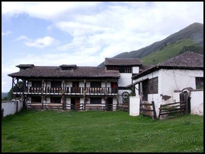 Hacienda Releche.