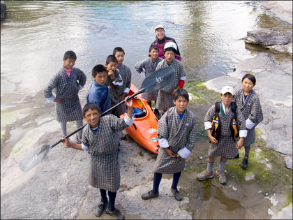 kids_kayaker_Bhutan_gho