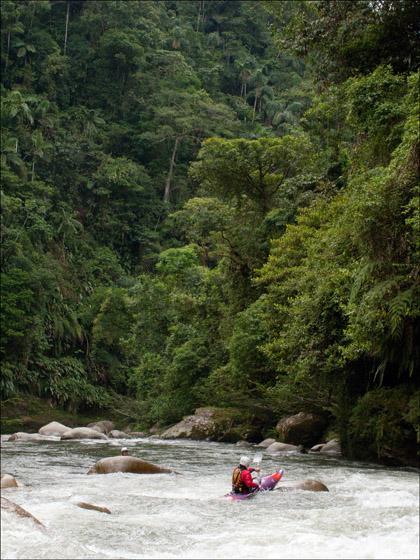 Kayaker_scenery_Jungle_Rio_Jondachi_Ecuador