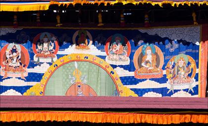 Thondrol_Trashi_Chhoe_Dzong_Thimphu_Bhutan.