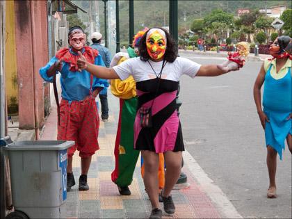 Widow_Viuda_new_years_Baeza_Ecuador