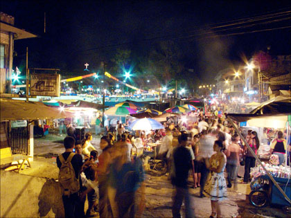 Festival_Tena_Napo_amazon