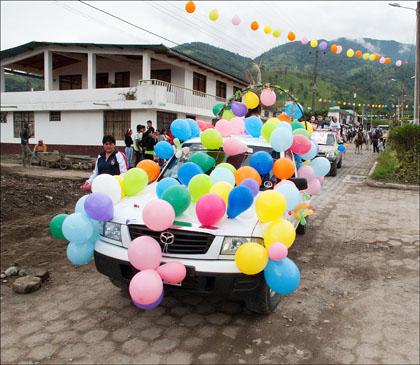 car_float_borja_Ecuador_Carnival.