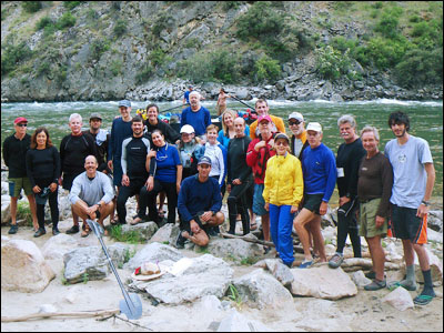 Group_June25_DeRiemer_Adventure_Kayaking_Middle_Fork_Salmon_Idaho