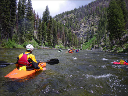 Kayaker_upper_Middle_Fork_Salmon