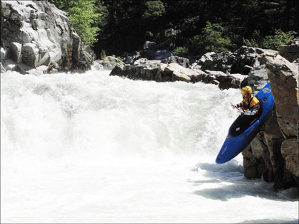 Kayaker_Seal_launch