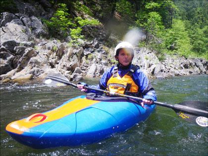Kayaker_Randy_Calvin
