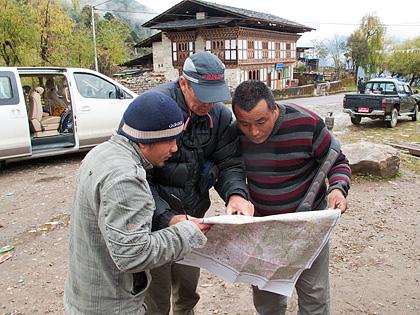 Map_Nobding_Bhutan