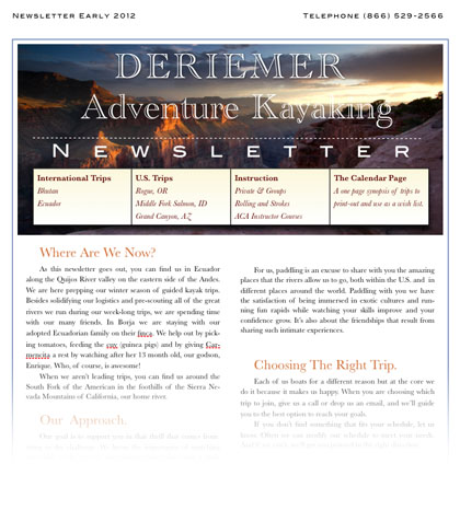 Newsletter_DeRiemer_2012