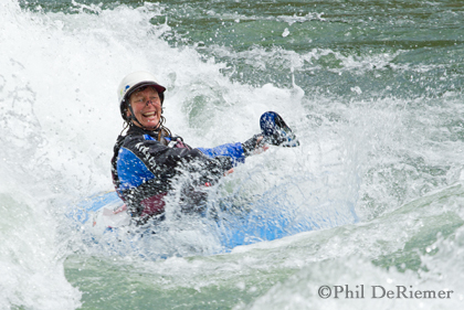 kayaker_Female_smile_surf