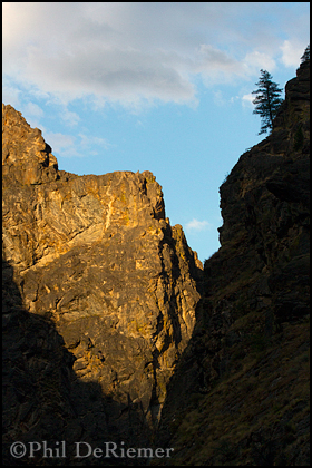 Sunset_cliff_Middle_fork_salmon