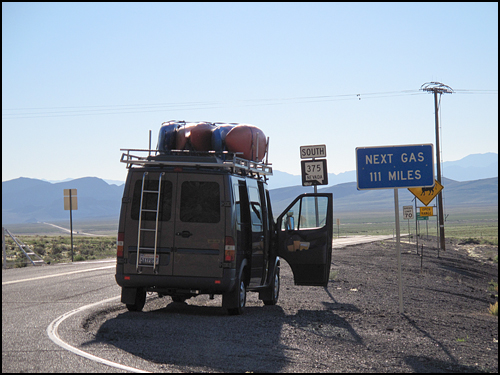 Vehicle_Nevada