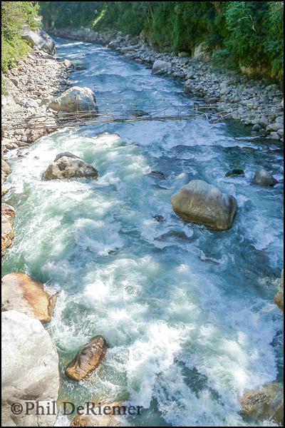 Emma Datsi, Mangde Chu, river, kayak, Bhutan