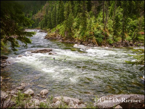 Ladle_rapid_Selway_Idaho