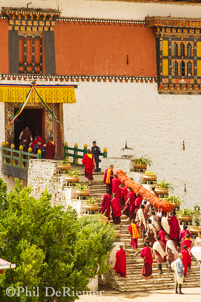Tangka_Paro_Dzong_Bhutan