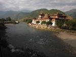 Dzong_Punakha_Mo_Bhutan