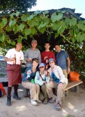 Beer_Smiles_Group_Bhutan