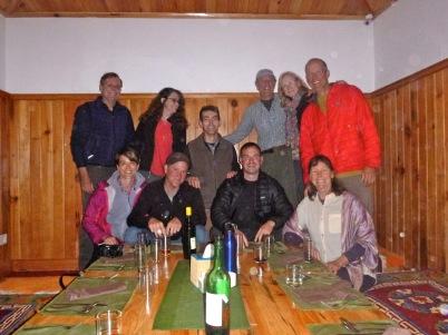 Group_Bhutan_Dinner