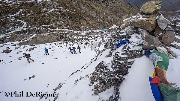 Trekkers_Bonte_La